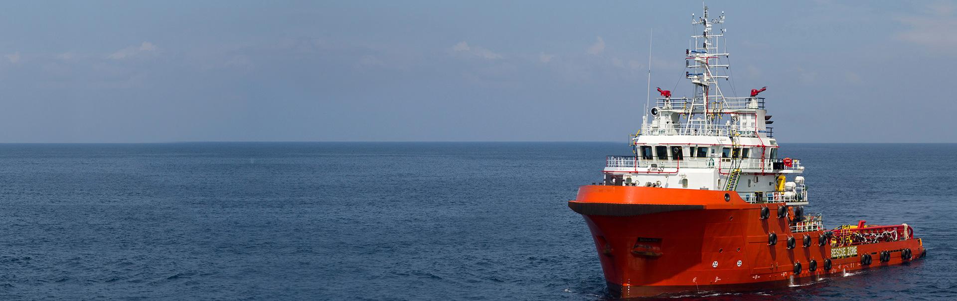 Valentine Maritime Ltd – Al Bawardi Enterprises
